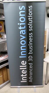 Intelle Innovations Roll-UP