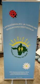 Rollup Hiiumaa Lastekaitse Ühing