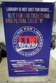 X-banner FTW