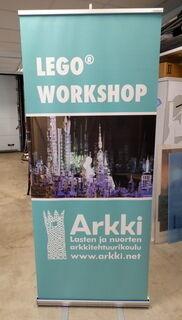 Roll-UP ARKKI