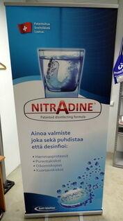 Rollup Nitradine