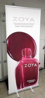 RollUp Zoya