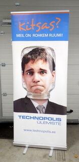 Rollup Technopolis