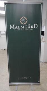 Roll-Up Malmgard
