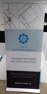 Roll-Up Cielo
