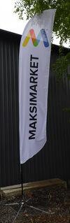 Tuuliviiri Maksimarket