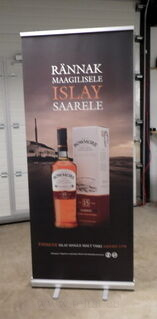 Roll-Up Islay