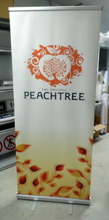 Roll-Up Peachtree
