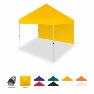 4x4 Pop Up teltta