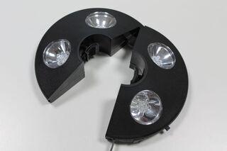 LED valot